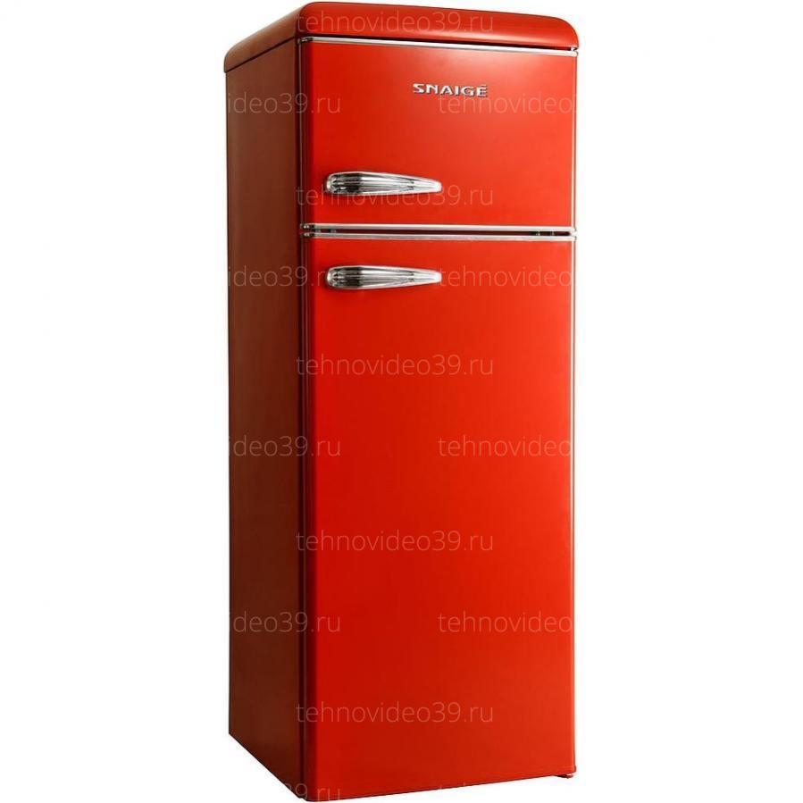 Холодильник Snaige FR240-1RR1AAA-R5LTJ1A красный – купить Snaige FR240-1RR1A, цена, характеристики. Продажа Холодильники Snaige в интернет-магазине ТехноВидео в Калининграде